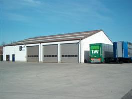 Garage Luc Gelaude